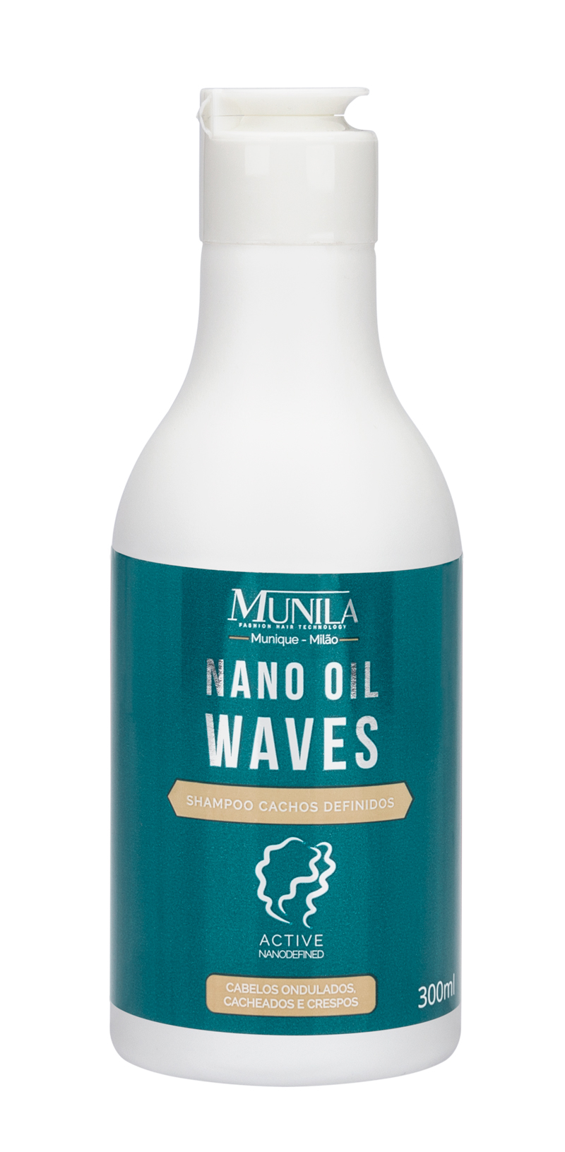 Nano Oil Waves