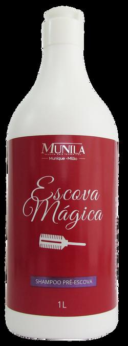 Escova Magica Shampoo 1l