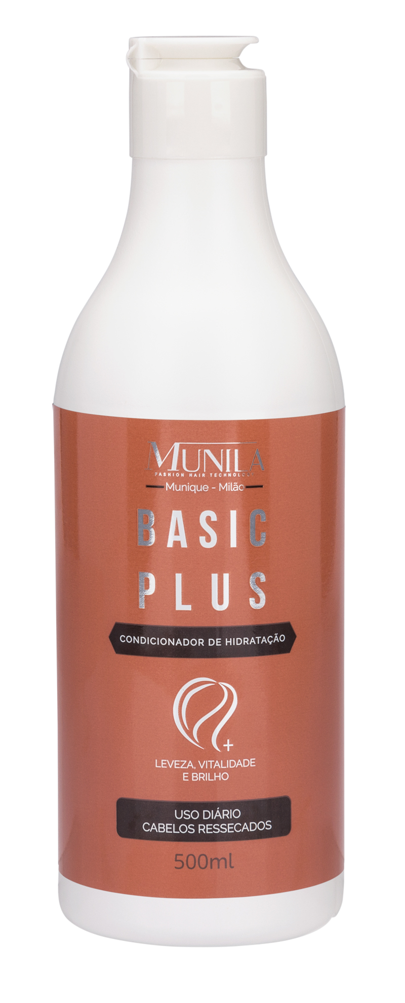 Basic Plus Condicionador 500ml