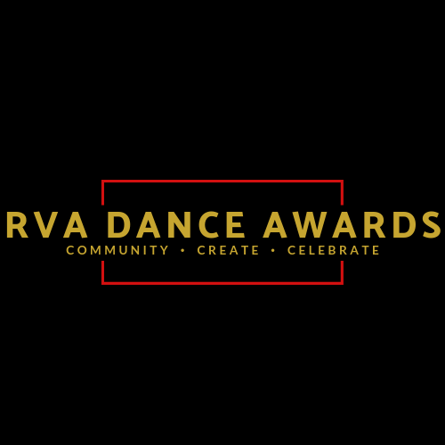 RVA Dance Awards logo (2)