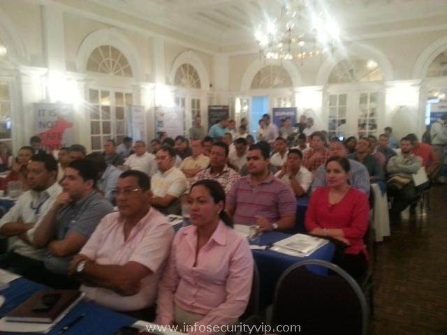 Infosecurity Barranquilla