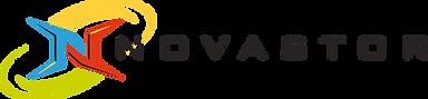 Logo de Novastor (Backup y recuperación)