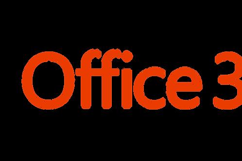 Servicio de Migración de cuentas de correo a Office 365