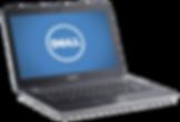 Portatil de la serie Dell Inspiron