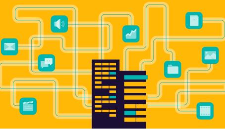 Cinco pasos a seguir para proteger sus datos