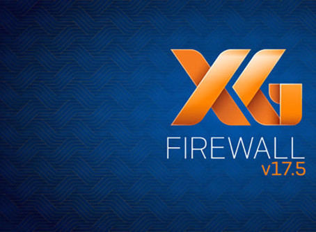 Firewall SD-WAN y XG