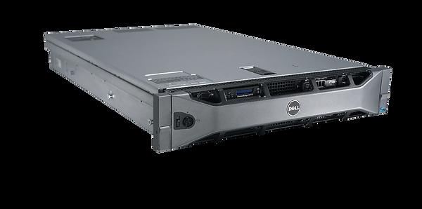 Servidor de la serie PowerEdge de Dell
