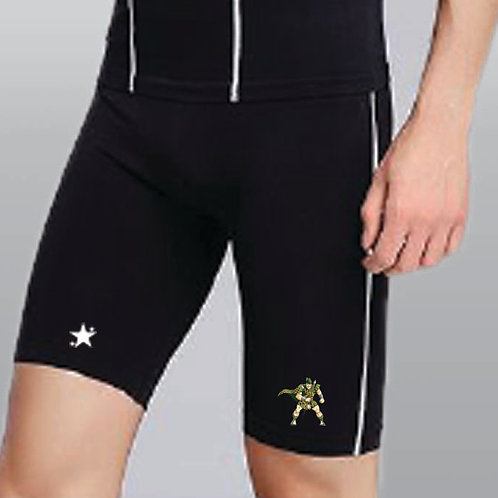 HOW HND COMPRESSION SHORTS