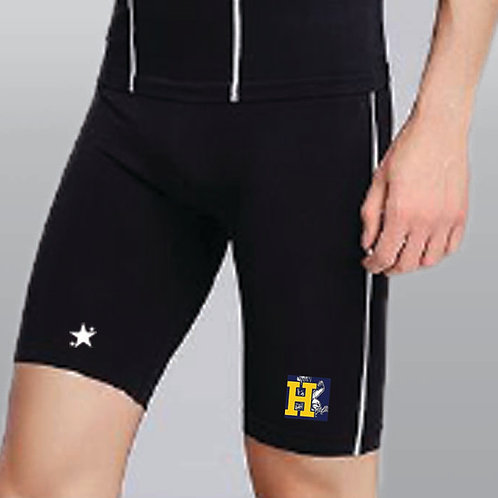HARTLD EAGL COMPRESS SHORTS