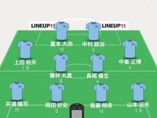 第44回四国サッカーリーグ 第3節