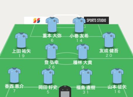 第43回 四国サッカーリーグ第3節