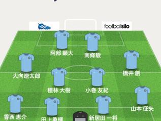 四国リーグ第3節 VS多度津FC