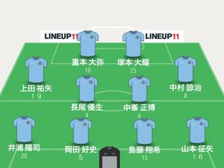 第44回四国サッカーリーグ 第2節
