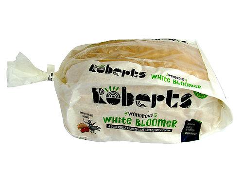 Robert's White Bloomer