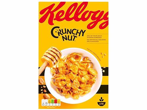 Kellog's Crunchy Nut 500g