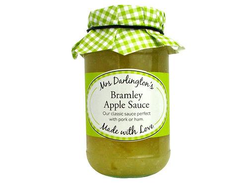Mrs Darlington's Bramley Apple Sauce