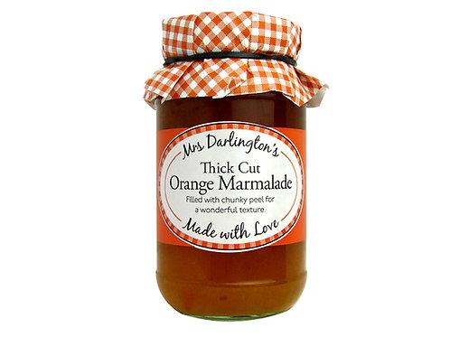 Mrs Darlington's Thick Cut Orange Marmelade