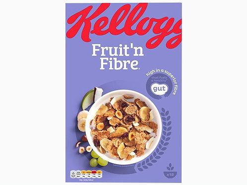 Kellog's Fruit & Fibre 700g