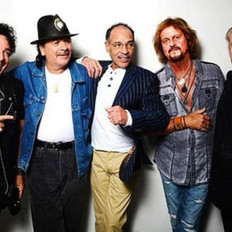 Santana IV 2016