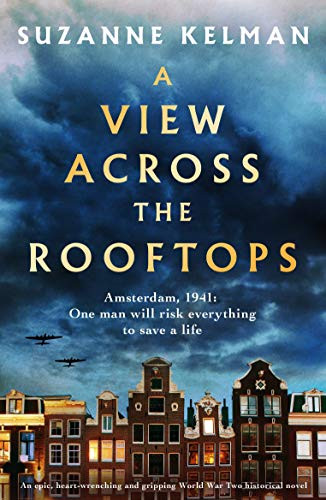 A View Across the Rooftops Book Cover