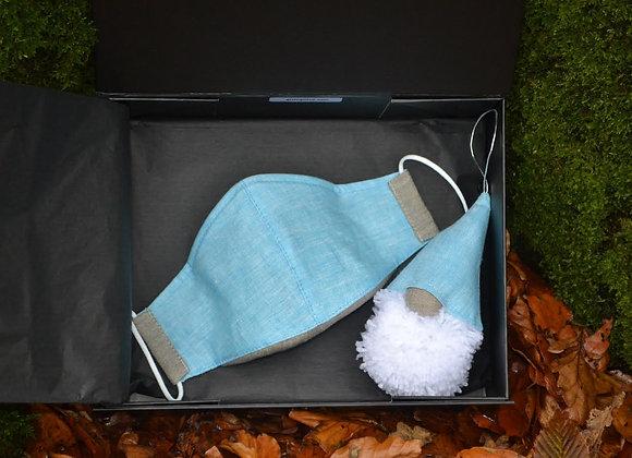 MUININ Mask +Nosey Parker(1) Box