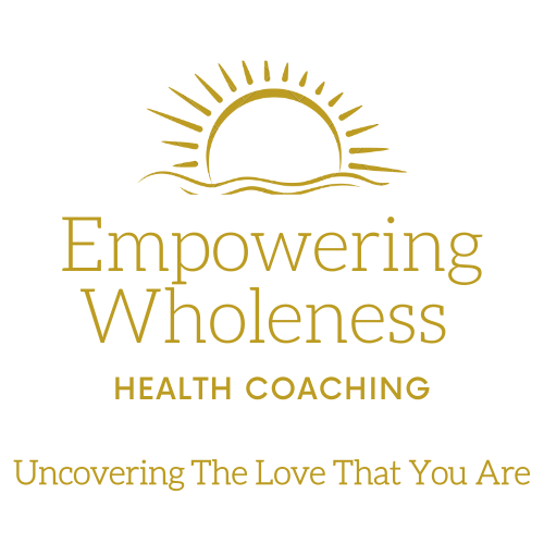 Empowering Wholeness Health Coaching Log