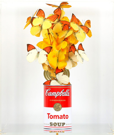 Campbell's Soup, 2018