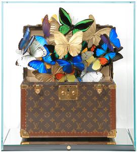 Louis Vuitton Multicolor, 2020