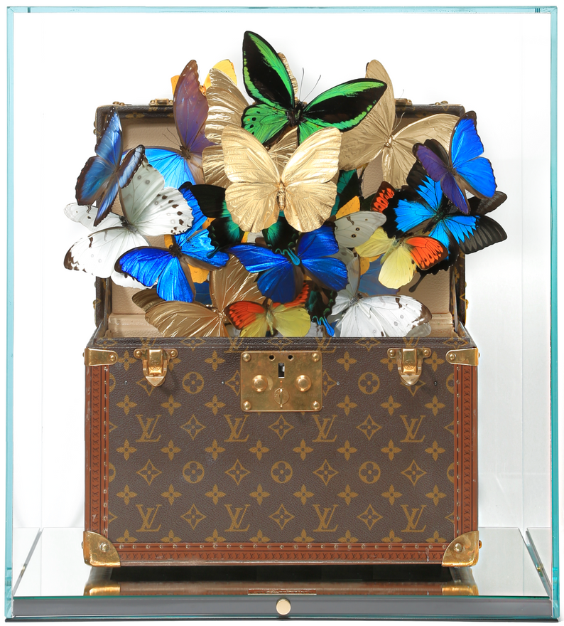 Louis Vuitton Multicolor, 2020