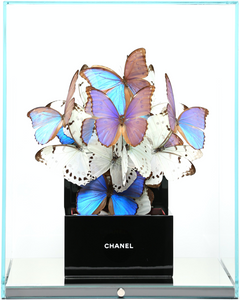 CHANEL Pearlescent, 2020