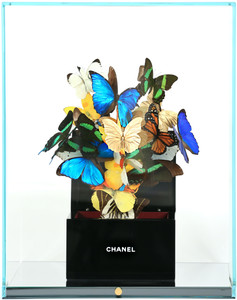 CHANEL COLORFUL, 2020