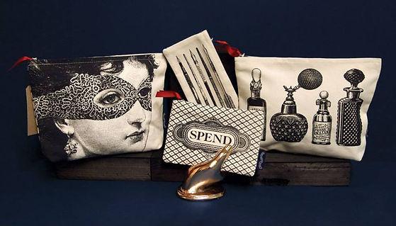 Chase & Wonder-Pochettes-Illusionist Concept Store- Saint Etienne