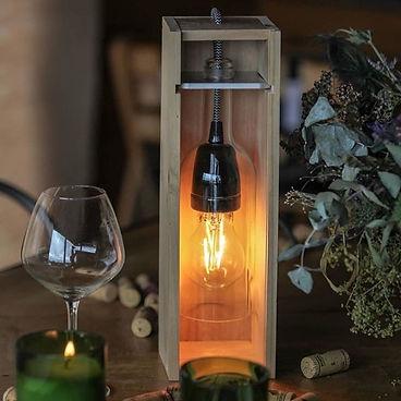Septembre-Lampes-Illusionist Concept Store-Saint Etienne