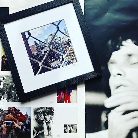 L'Iconolâtre-tableaux-Illusionist Concept Store-Saint Etienne