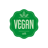 Vegan Badge 3