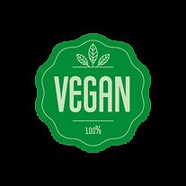 Vegan Badge 3