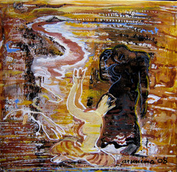 12 inches X 12 inches, 2008