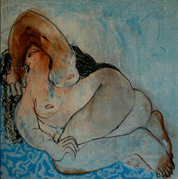 36 inches X 36 inches, 2008