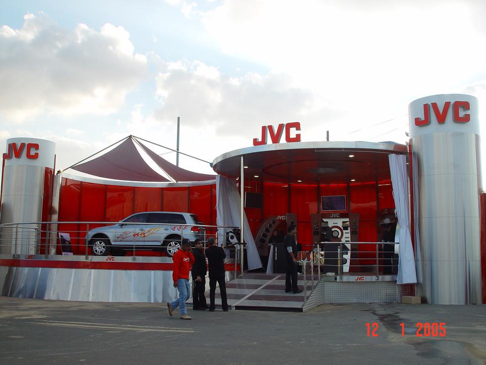 Stage - JVC