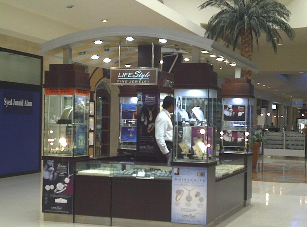 Lifestyle Jewelry