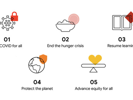 Measurable action: How agencies are using creativity to inspire social change