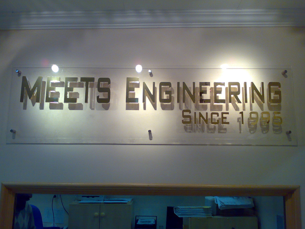 MEETS Engineering after