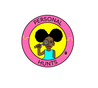 Personal Hunts logo