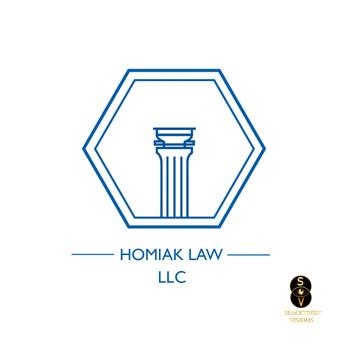 Homiak Law logo