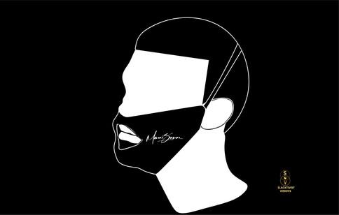 Beard Durag merchandise design