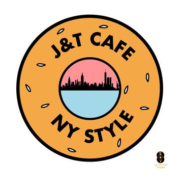 J&T Cafe logo