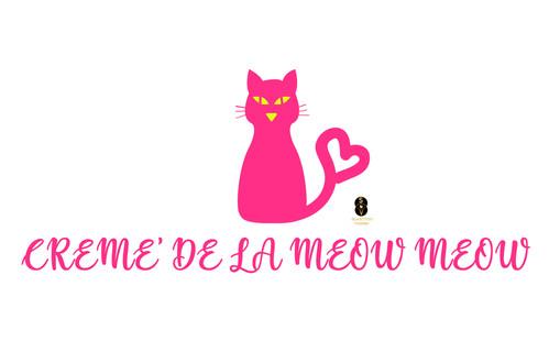 Creme De La Meow Meow shirt design 2.0
