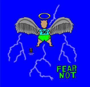 Fear Not Illustration