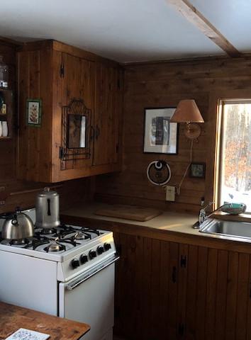 Gabriel's Kitchen
