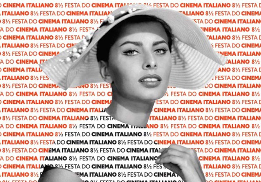 8 ½ Festa do Cinema Italiano 2021